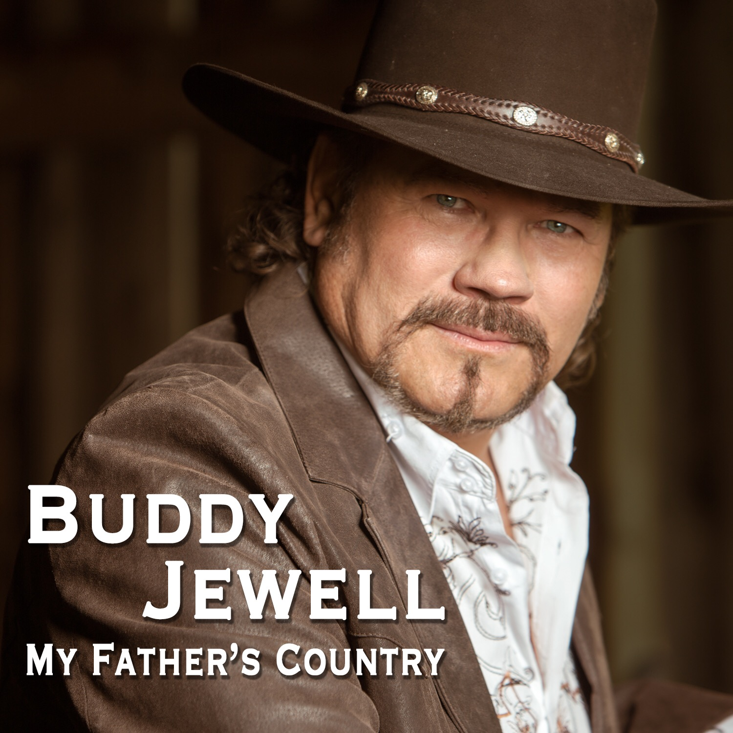Reinventing The Classics With Buddy Jewells My Fathers Country