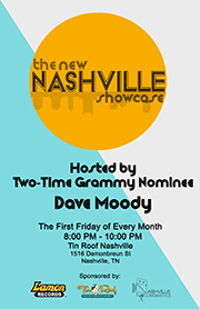 New Nashville Showcase SM