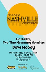 New Nashville Showcase SM